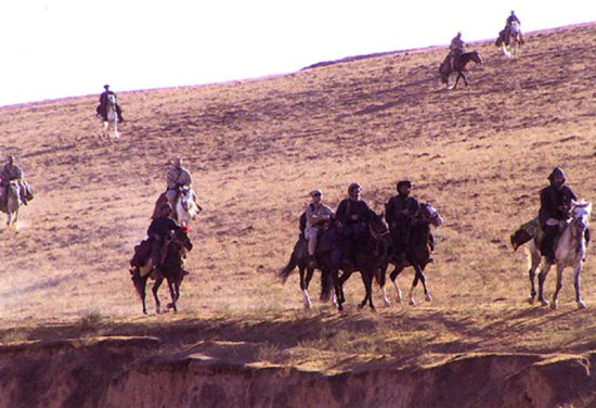 US_Special_Forces_on_horseback_Afghanistan_2001